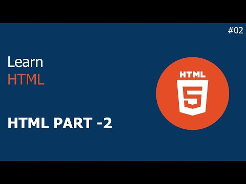 HTML tutorial part -2 elements ,div ,span thumbnail