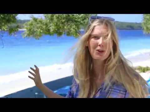 Australian Geographic Explores Timor Leste (Trailer)