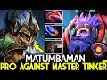 Matumbaman Monkey King Pro Carry Try Hard Against Master Tinker 7 23 Dota 2 Klubburung(.mp3 .mp4) Mp3 - Mp4 Download