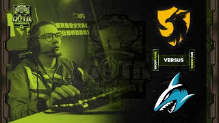 496 Gaming vs Adroit Game 1 (BO2) | Dota Summit 13 Online: SEA Groupstage