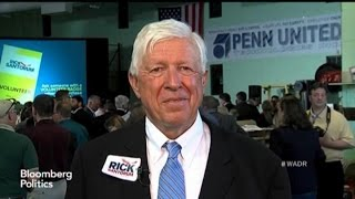 How Much Will Foster Friess Donate to Santorum This Time?