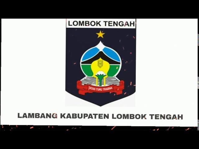 Kabupaten Lombok Tengah Lambang Youtube