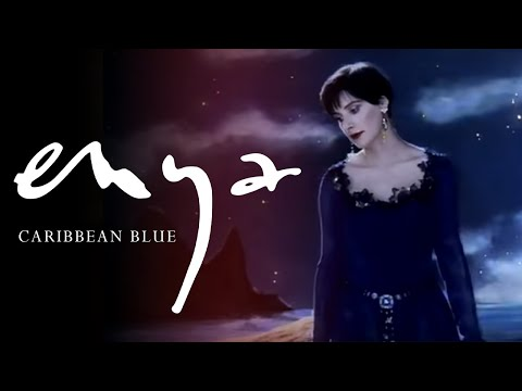 Enya - Caribbean Blue (Official 4k Music Video)