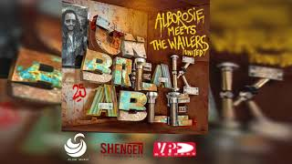 Alborosie ft. Chronixx - Contradiction | Alborosie Meets The Wailers United: UNBREAKABLE