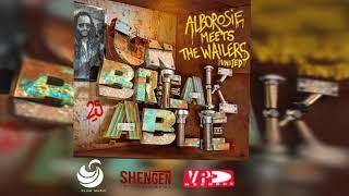 Alborosie ft. Chronixx - Contradiction   Alborosie Meets The Wailers United: UNBREAKABLE