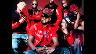 Sexion D'assaut -Probleme D'adulte Officiel