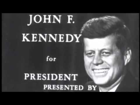 State NHD The 1960 US Presidential Election (Nixon v Kennedy)