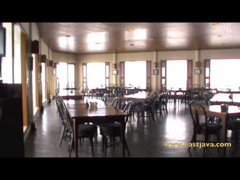 The Green Nuance Over The Bromo Cottages - Pasuruan