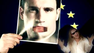 "ЕВРОМАЙДАН 2014: КЛИЧКО ПООБЕЩАЛ ""ДАТЬ ПИЗДЫ"" ЯНУКОВИЧУ"