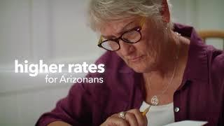 Arizona Democrats oppose Prop 127