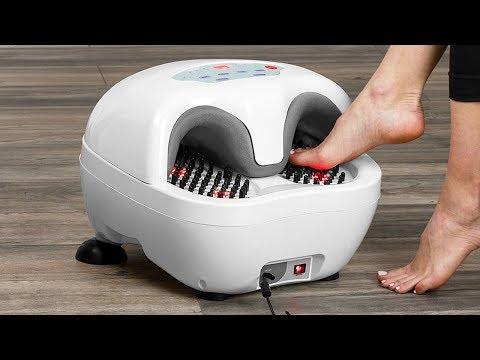 5 Best Foot & Leg Massager Machine in 2019