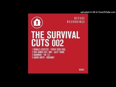 Kris Ramea feat. DNO - Jazzy Thang (Original Mix)