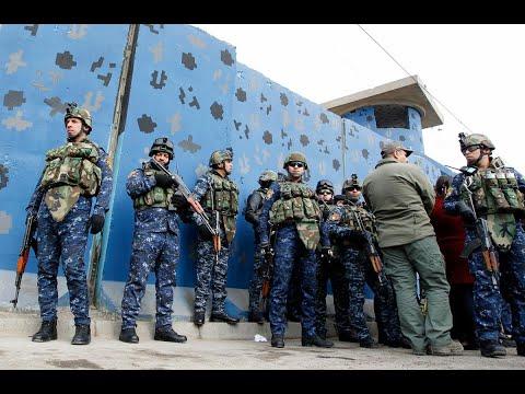 أخبار عربية   قوات عراقية تحرر مئات المدنيين خلال معارك بـ #الموصل_القديمة  - نشر قبل 39 دقيقة