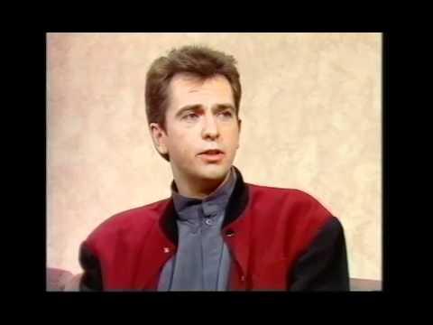 Peter Gabriel - Wogan 1987