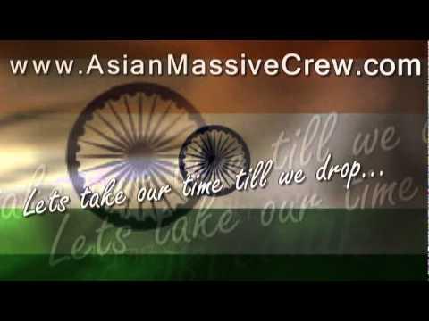 ★ ♥ ★ Chak De India lyrics + Translation ★ www.Asian-Massive-Crew ★ ♥ ★