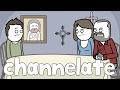 Explosm Presents: Channelate - The Talk