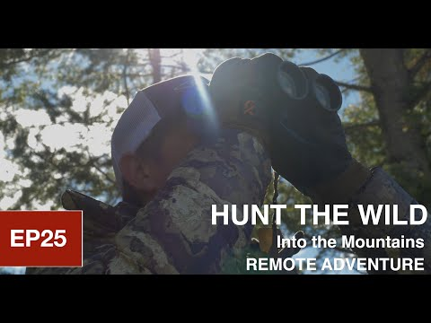 IN THE SEPTEMBER MOUNTAINS: CLOSE CALL - S2, EP23