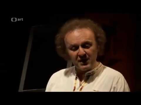 """Jaroslav Dušek o láske (úryvok z predstavenia """"Čtyři dohody"""")"""