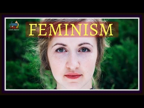 Reasons I am not a Feminists || Problems with today's feminism || Lia Mills || Pro Life Activist