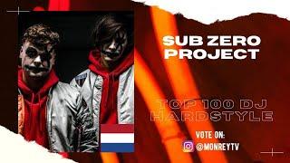 Download Top 100 DJ Hardstyle January 2021