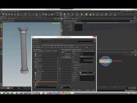 Houdini Training - Digital Assets 01 - Intro to Digital Assets