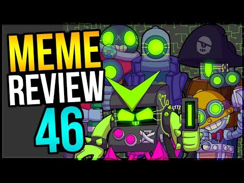 When a VIRUS Infects Brawl Stars | Meme Review #46