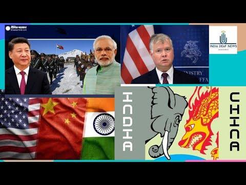 India News-13th Oct:7th round India-China Commander talks hold/cautious on China, says U.S.official