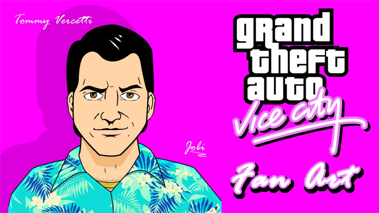 how to get 5 stars vice city