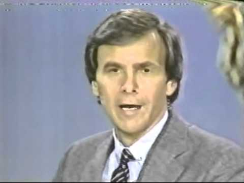 NBC News Special Reports: October 25, 1983