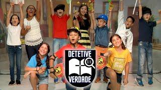 DETETIVES DA VERDADE - Vila Kids