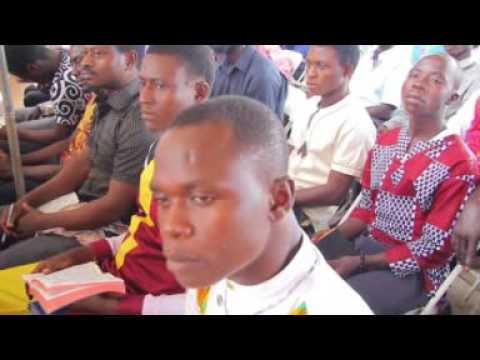 FORGIVENESS IS SO IMPORTANT BY EVANGELIST AKWASI AWUAH