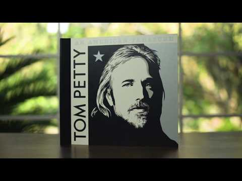 Tom Petty: An American Treasure (Vinyl Unboxing)