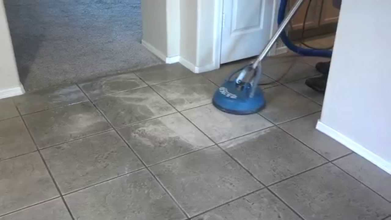 3d Home Services Ceramic Tile And Grout Restoration Youtube