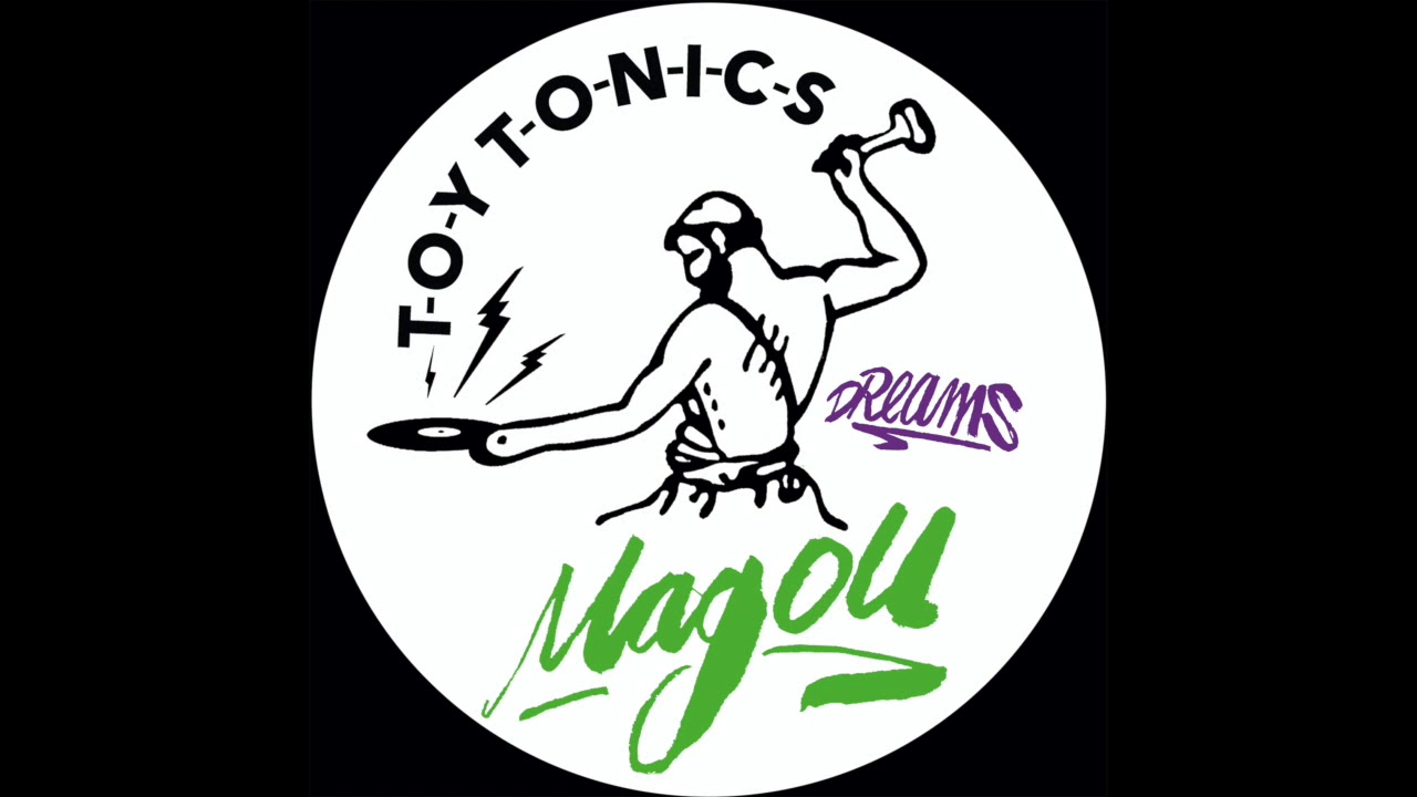 Magou - Sample Dream