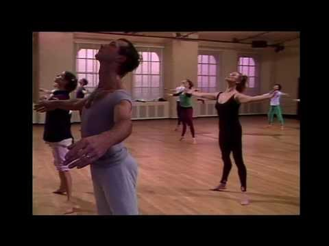 Cunningham Technique ® - Intermediate Level (1986)