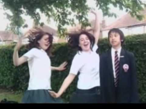 what if- bombay bicycle club- school photos