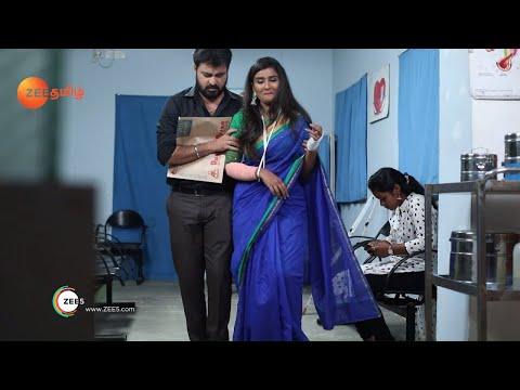Poove Poochoodava | Episode - 325 | Best Scene | 13 July 2018 | Tamil Serial