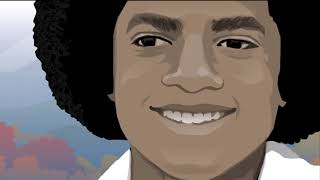 Michael Jackson - One Day In Your Life (animated film)