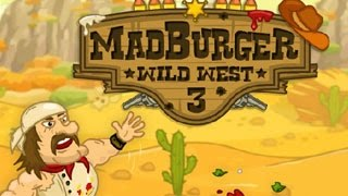 MadBurger 3 Walkthrough