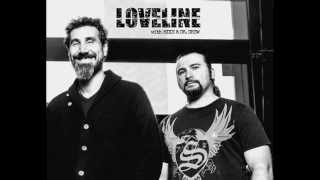 Serj Tankian & John Dolmayan (System Of A Down) - Loveline 2015
