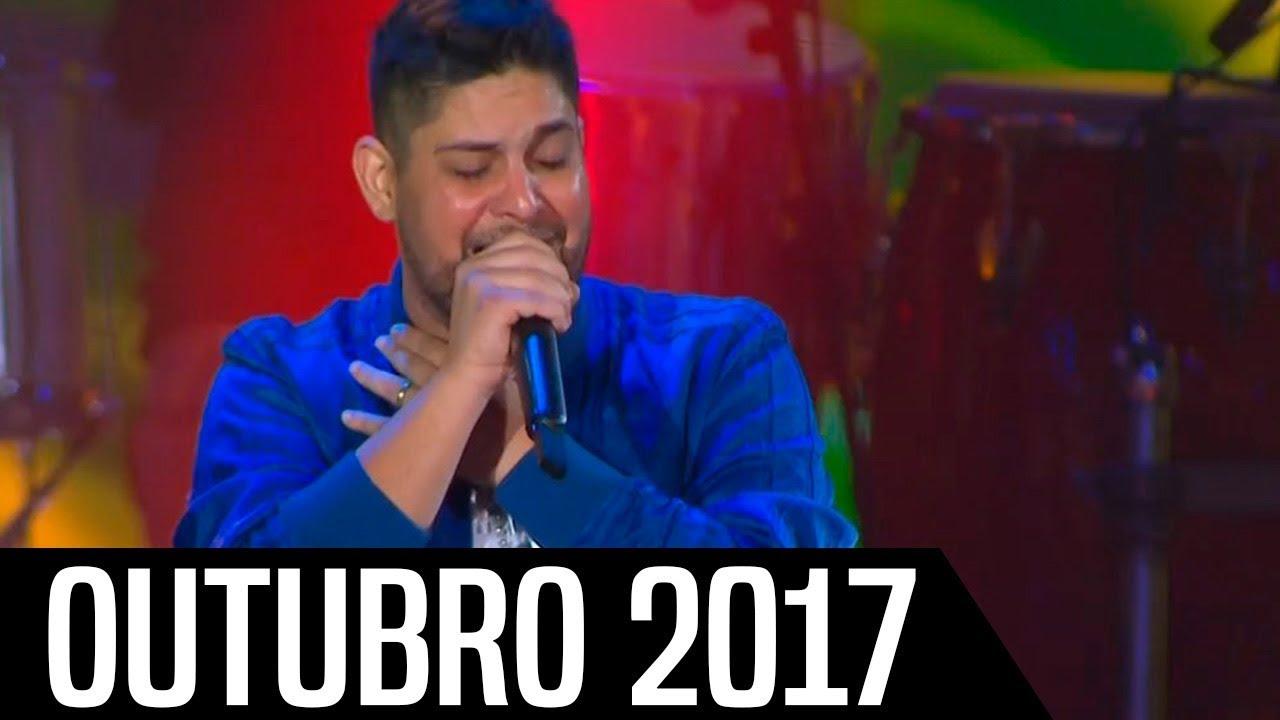 Top 10 Músicas Sertanejas Mais Tocadas Outubro 2017 Youtube