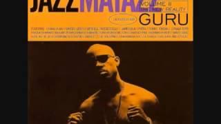 Guru   Life Saver Lyrics Ft  Lucien & Baybe.mp4