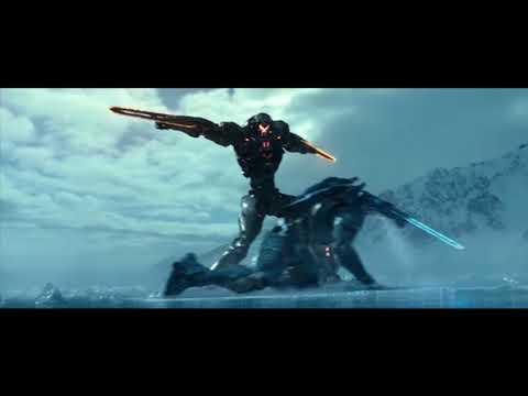Pacific Rim  Uprising | Skillet-Hero Song