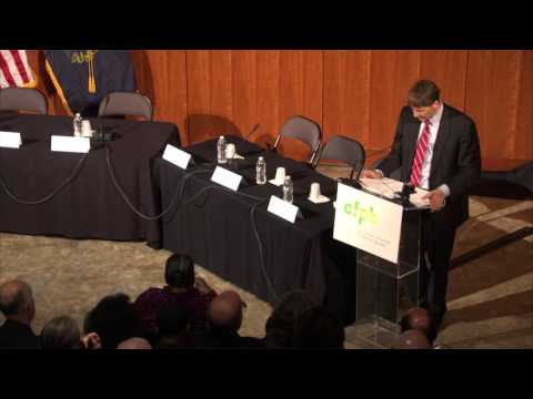 Louisville, KY: Field Hearing on Checking Account Access 02/03/16
