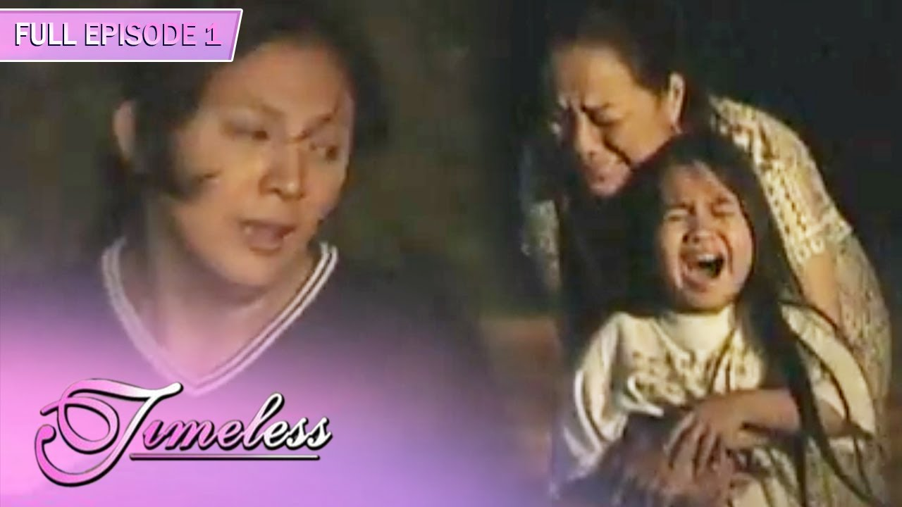 Download Full Episode 1 | Timeless (Sana'y Wala Nang Wakas - English Dubbed)