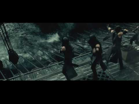 """Athenian spy ship scene"" 300: Rise of an Empire - HD"