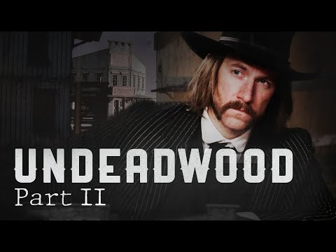 UnDeadwood Part II: God Don't Play Cards