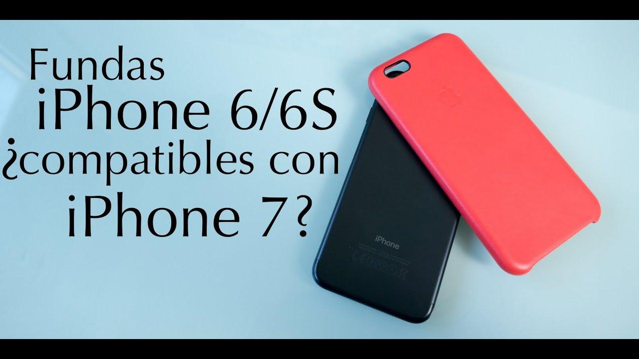 Forros Para Telefonos Para IPhone 7 Funda IPhone 6 Funda De