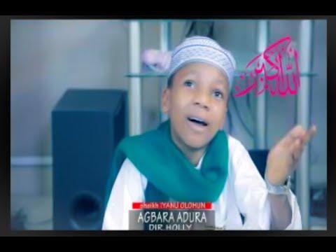 Download Agbara Adura Latest Trending Islamic Prayer By Sheikh IYANU OLOHUN