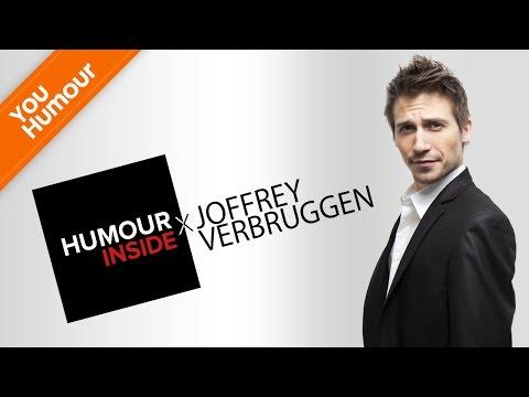 HUMOUR INSIDE - Joffrey Verbruggen
